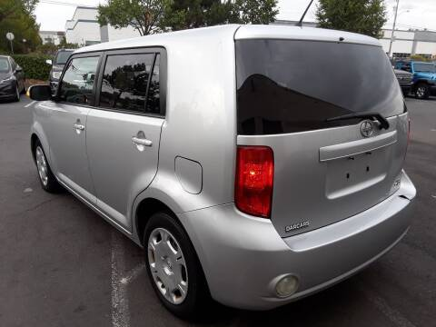 2008 Scion xB for sale at M & M Auto Brokers in Chantilly VA