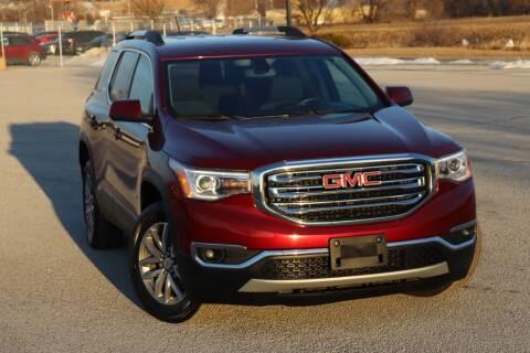 2018 GMC Acadia for sale at Big O Auto LLC in Omaha NE