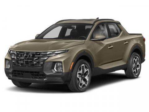 2022 Hyundai Santa Cruz for sale in City Of Industry, CA