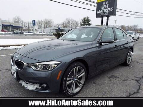 2018 BMW 3 Series for sale at BuyFromAndy.com at Hi Lo Auto Sales in Frederick MD