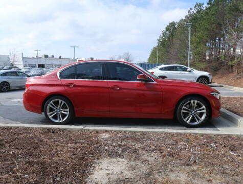 2014 BMW 5 Series for sale at Southern Auto Solutions - BMW of South Atlanta in Marietta GA