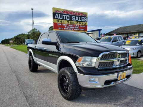 2012 RAM Ram Pickup 1500 for sale at Mox Motors in Port Charlotte FL