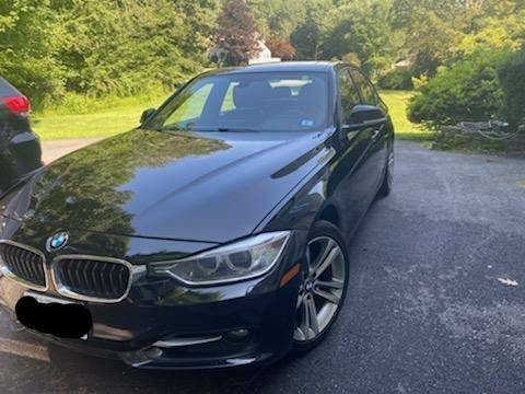 2013 BMW 3 Series for sale at Plum Auto Works Inc in Newburyport MA