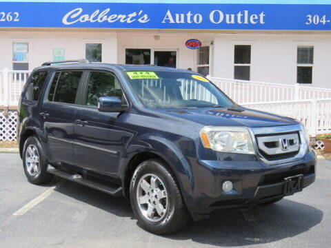 2011 Honda Pilot for sale at Colbert's Auto Outlet in Hickory NC