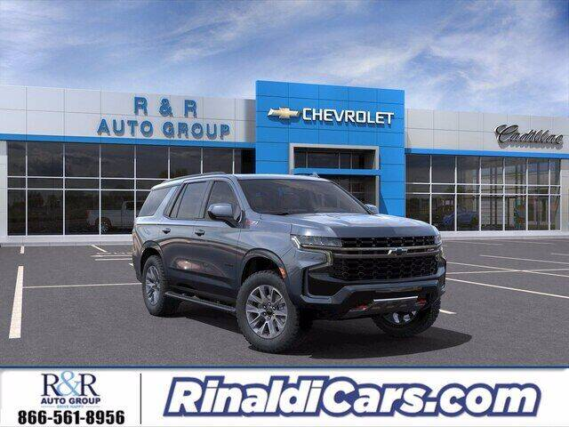 2021 Chevrolet Tahoe for sale in Schuylkill Haven, PA
