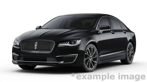 2020 Lincoln MKZ for sale at Coast to Coast Imports in Fishers IN