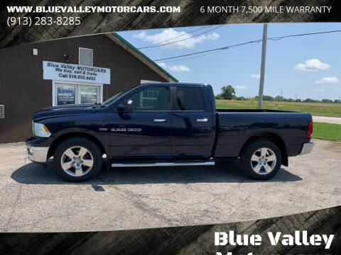 2012 RAM Ram Pickup 1500 for sale at Blue Valley Motorcars in Stilwell KS