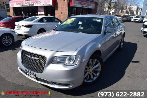 2020 Chrysler 300 for sale at www.onlycarsnj.net in Irvington NJ