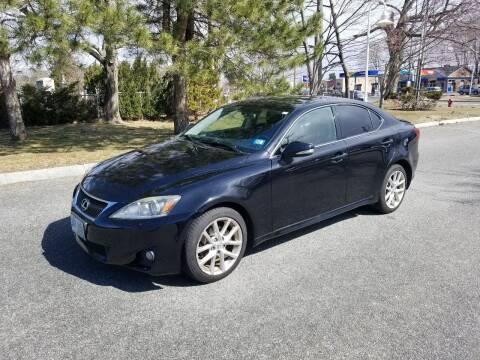 2011 Lexus IS 250 for sale at Plum Auto Works Inc in Newburyport MA