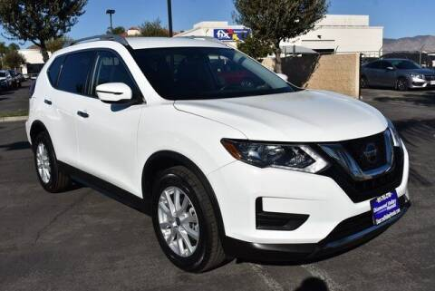 2019 Nissan Rogue for sale at DIAMOND VALLEY HONDA in Hemet CA