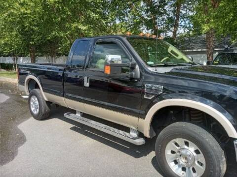 2009 Ford F-350 Super Duty for sale at Adams Auto Group Inc. in Charlotte NC