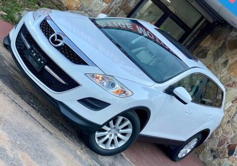 2010 Mazda CX-9 for sale at Atlanta Prestige Motors in Decatur GA