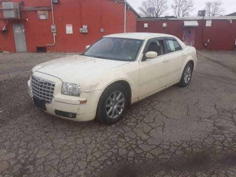 2007 Chrysler 300 for sale at Flag Motors in Columbus OH