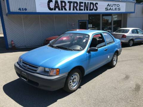 1993 Toyota Tercel for sale at Car Trends 2 in Renton WA