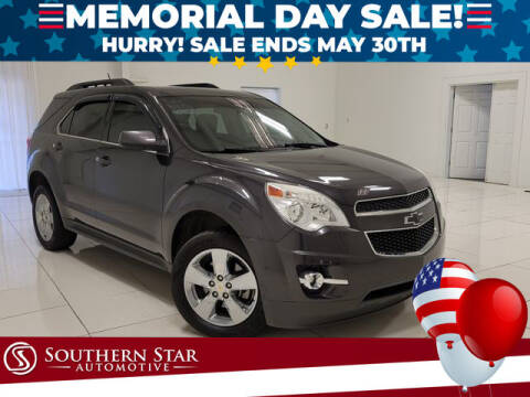 2015 Chevrolet Equinox for sale at Southern Star Automotive, Inc. in Duluth GA