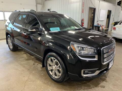 2016 GMC Acadia for sale at Premier Auto in Sioux Falls SD