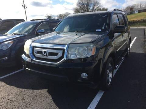 2011 Honda Pilot for sale at Drive Today Auto Sales in Mount Sterling KY