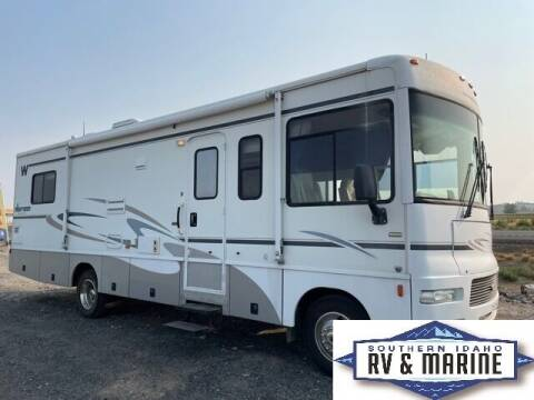 2006 WINNEBAGO SIGHTSEER 30B for sale at SOUTHERN IDAHO RV AND MARINE in Jerome ID