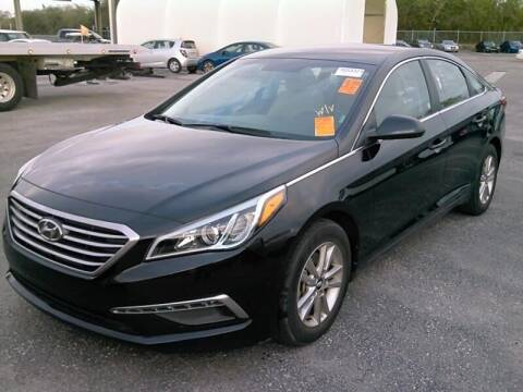 2015 Hyundai Sonata for sale at Roadmaster Auto Sales in Pompano Beach FL