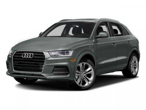 2017 Audi Q3 for sale at Auto Finance of Raleigh in Raleigh NC