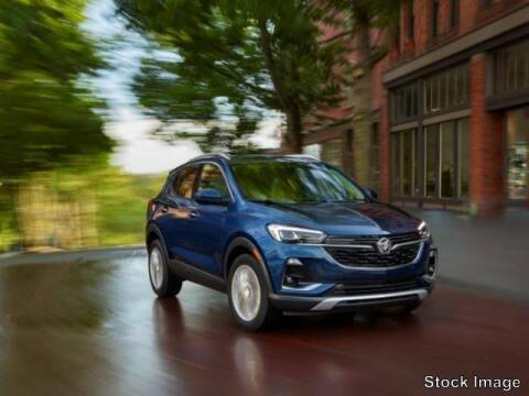 2022 Buick Encore GX for sale at Bellavia Motors Chevrolet Buick in East Rutherford NJ