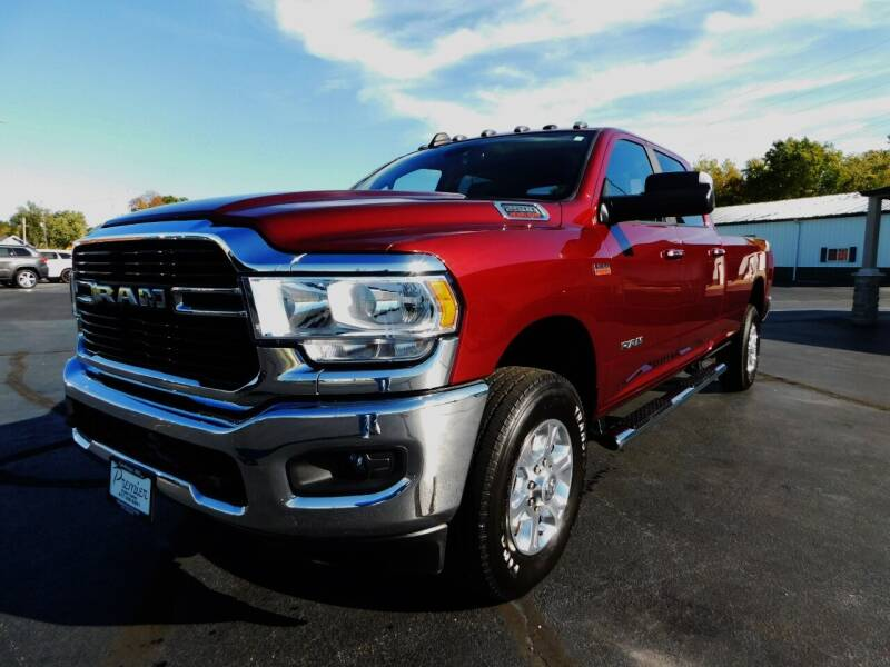 2019 RAM Ram Pickup 2500 for sale at PREMIER AUTO SALES in Carthage MO