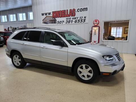 2006 Chrysler Pacifica for sale at Kinsellas Auto Sales in Rochester MN