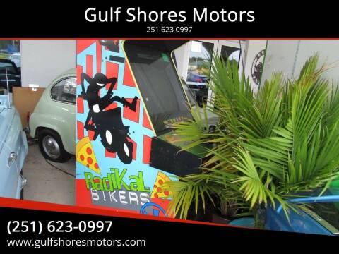 Radikal Bikers Radikal Bikers for sale at Gulf Shores Motors in Gulf Shores AL