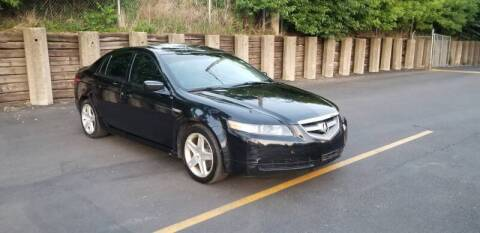 2005 Acura TL for sale at U.S. Auto Group in Chicago IL