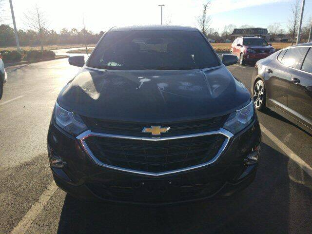 2018 Chevrolet Equinox for sale at Lou Sobh Kia in Cumming GA