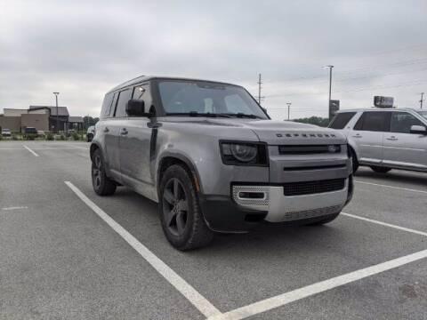 2021 Land Rover Defender for sale at BMW of Schererville in Schererville IN