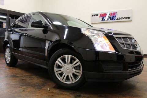 2010 Cadillac SRX for sale at Driveline LLC in Jacksonville FL