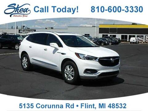 2020 Buick Enclave for sale at Jamie Sells Cars 810 in Flint MI