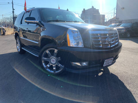 2010 Cadillac Escalade for sale at PRNDL Auto Group in Irvington NJ