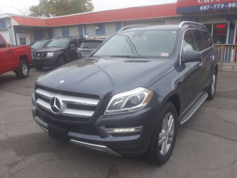 2013 Mercedes-Benz GL-Class for sale at Cars R Us in Binghamton NY
