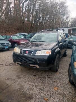2006 Saturn Vue for sale at Cheap Auto Rental llc in Wallingford CT