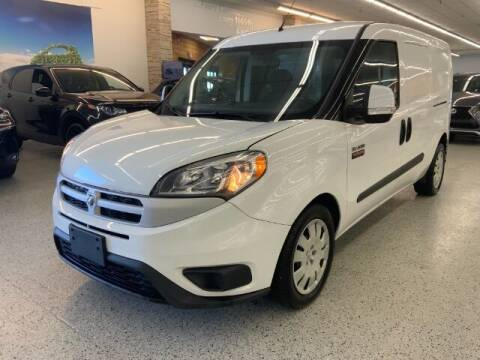 2016 RAM ProMaster City Wagon for sale at Dixie Imports in Fairfield OH