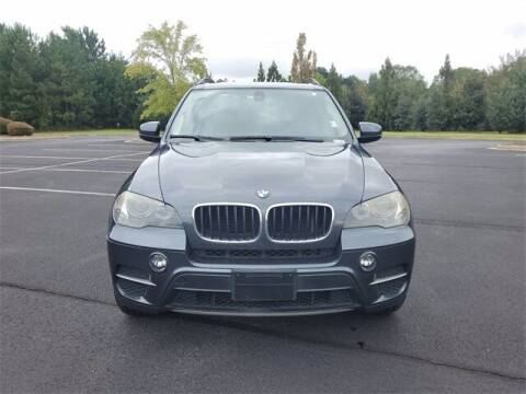 2011 BMW X5 for sale at Southern Auto Solutions - Lou Sobh Honda in Marietta GA