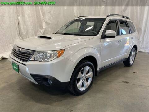 2010 Subaru Forester for sale at Green Light Auto Sales LLC in Bethany CT