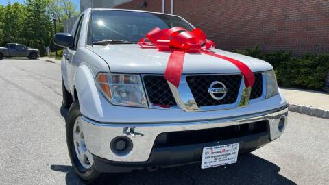 2008 Nissan Frontier for sale at Speedway Motors in Paterson NJ