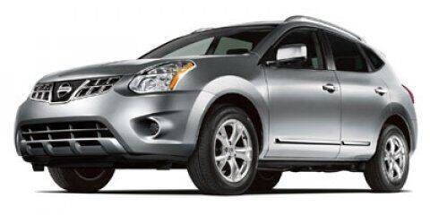 2011 Nissan Rogue for sale at HILAND TOYOTA in Moline IL