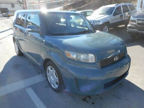 2008 Scion xB for sale at Ricciardi Auto Sales in Waterbury CT