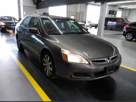 2007 Honda Accord for sale at HW Used Car Sales LTD in Chicago IL