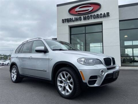 2012 BMW X5 for sale at Sterling Motorcar in Ephrata PA