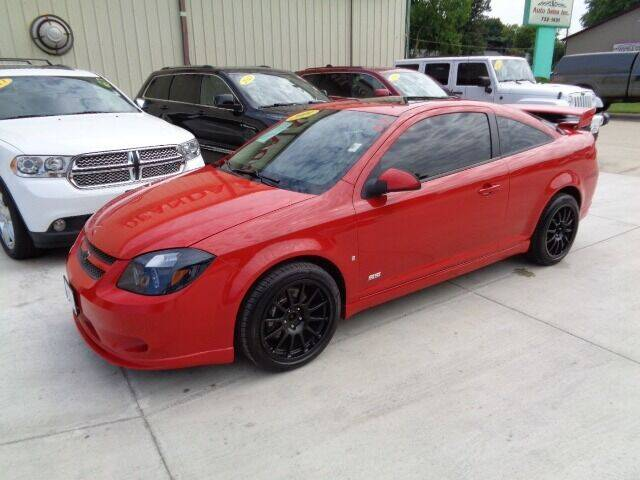 2009 Chevrolet Cobalt for sale at De Anda Auto Sales in Storm Lake IA