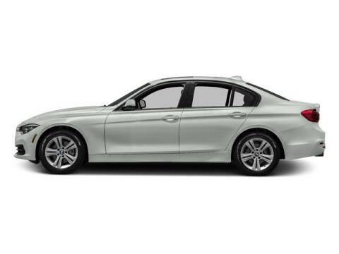 2018 BMW 3 Series for sale at FAFAMA AUTO SALES Inc in Milford MA