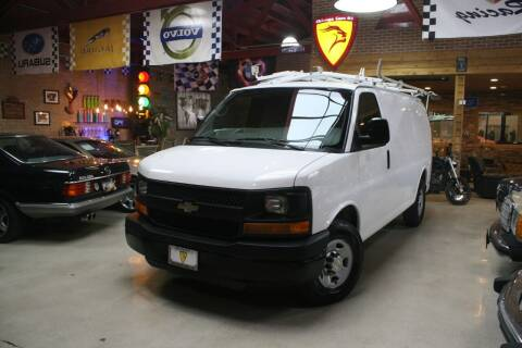 2012 Chevrolet Express Cargo for sale at Chicago Cars US in Summit IL