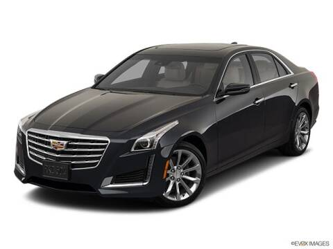 2019 Cadillac CTS for sale at Meyer Motors in Plymouth WI