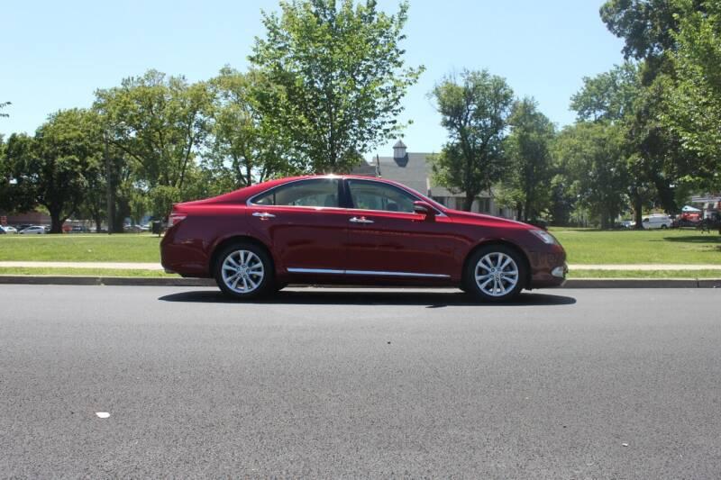 2010 Lexus ES 350 for sale at Lexington Auto Club in Clifton NJ