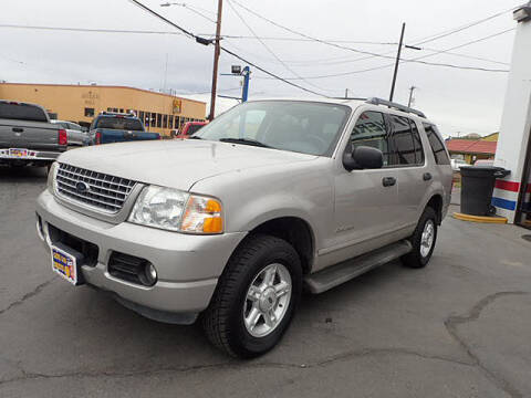 2005 Ford Explorer for sale at Tommy's 9th Street Auto Sales in Walla Walla WA
